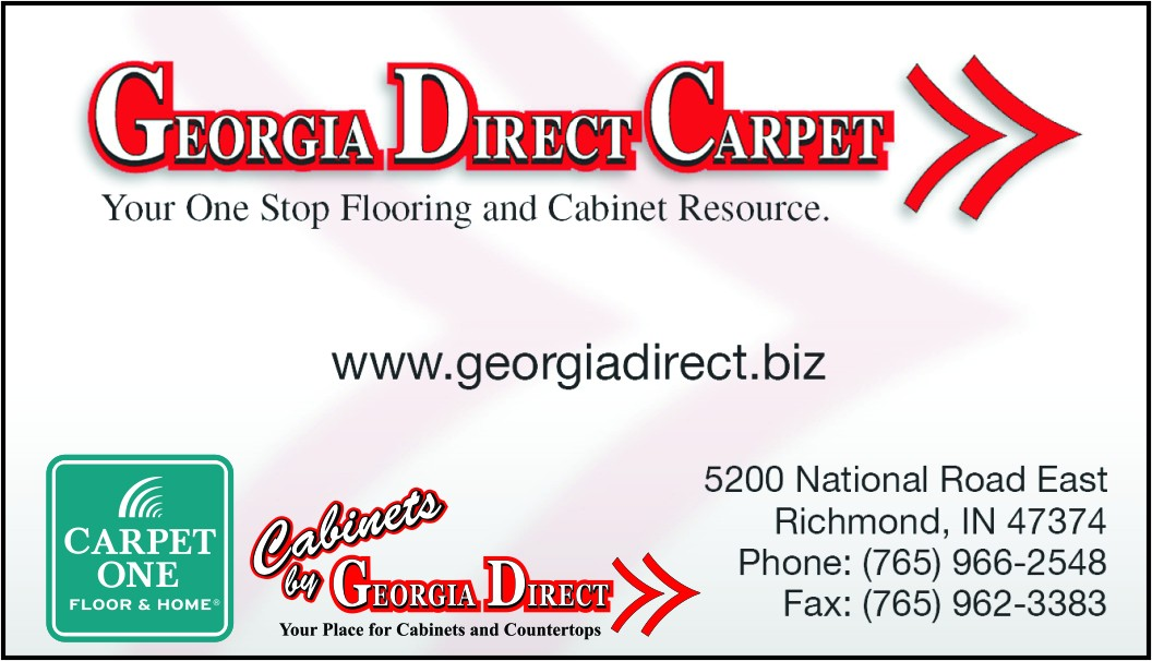 Georgia Direct Carpet, Inc.   LinkedIn