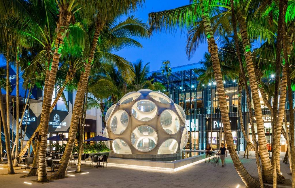 Miami Design District Linkedin