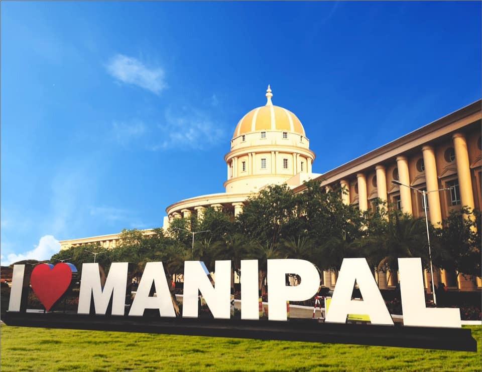 Manipal University Jaipur Linkedin
