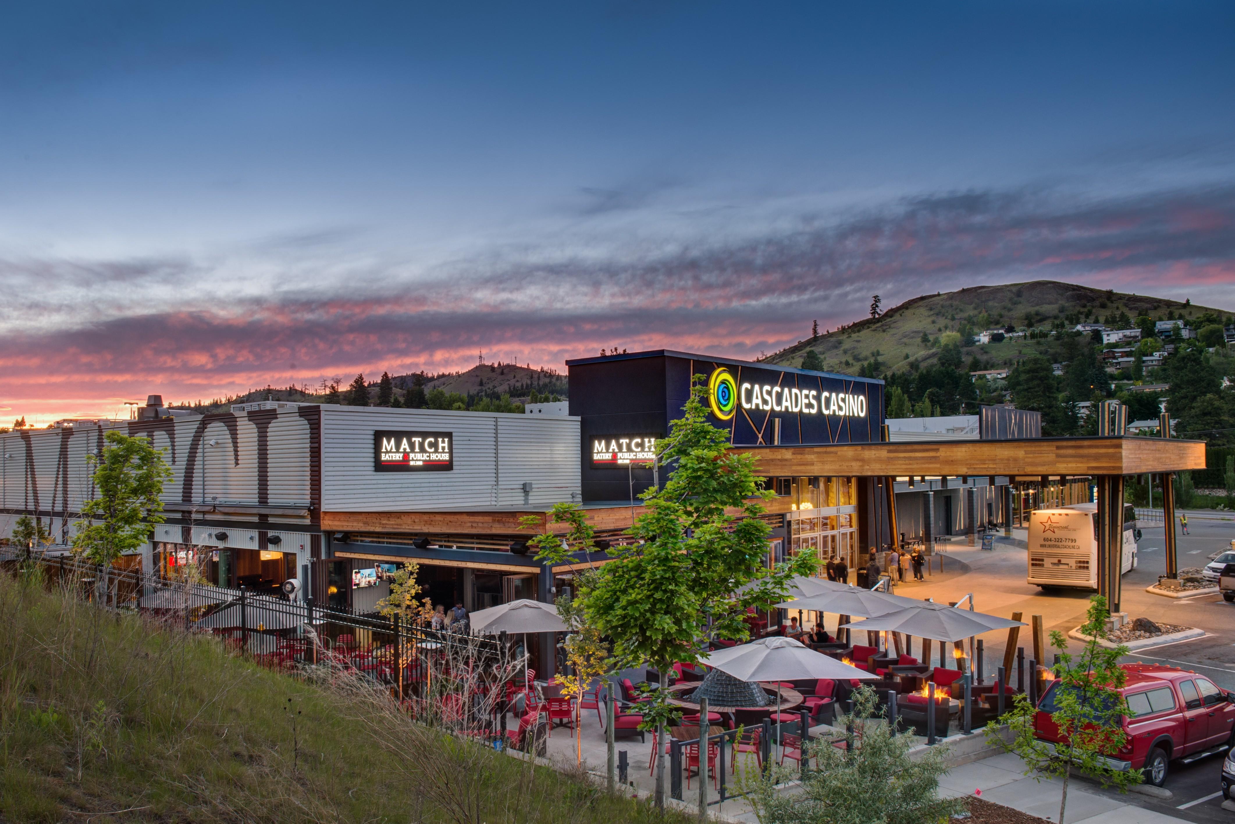 Gateway casino employment james bond casino night