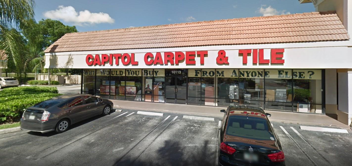 Capitol Carpet Amp Tile And Window Fashions Linkedin