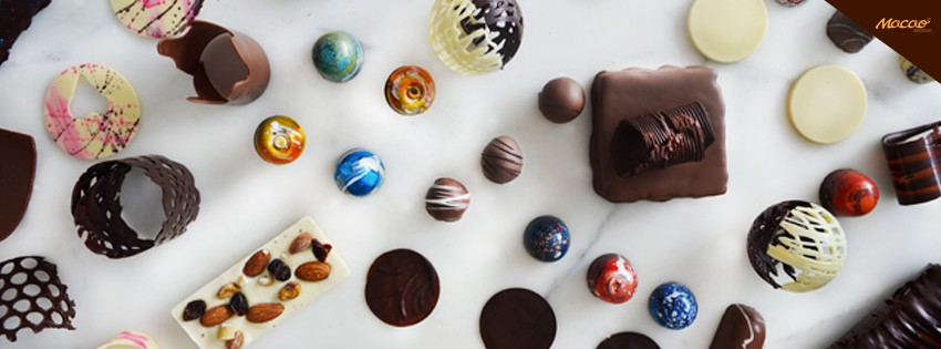 Macao Chocolates | LinkedIn
