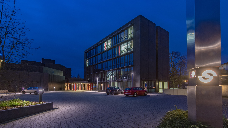IHK Nord Westfalen | LinkedIn
