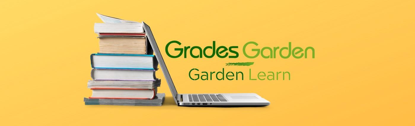 Grades Garden Corp Linkedin