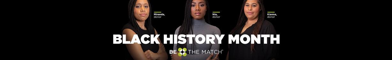 be the match login