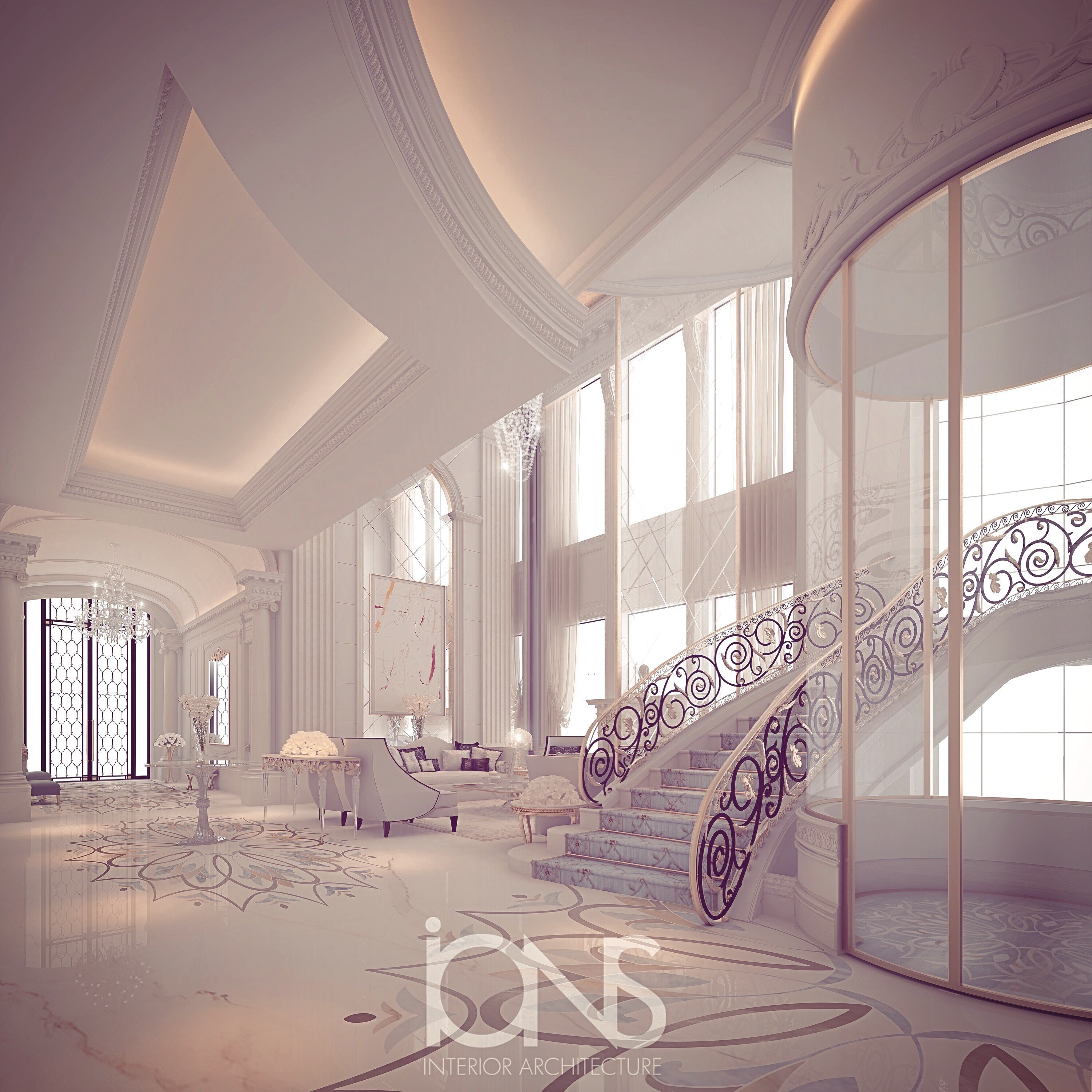 Ions Interior Design Dubai ions design | linkedin