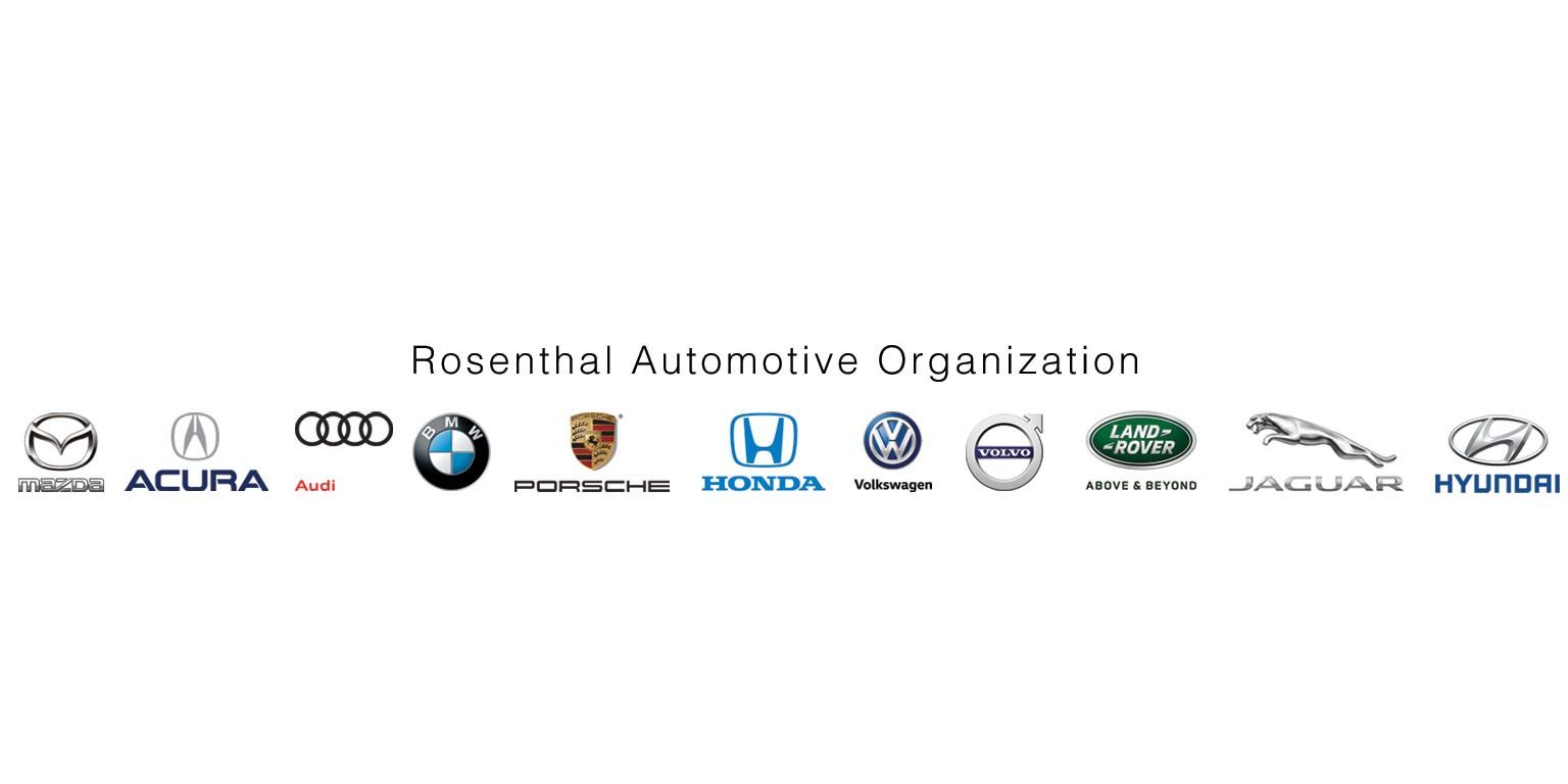 Rosenthal Land Rover >> Rosenthal Automotive Linkedin