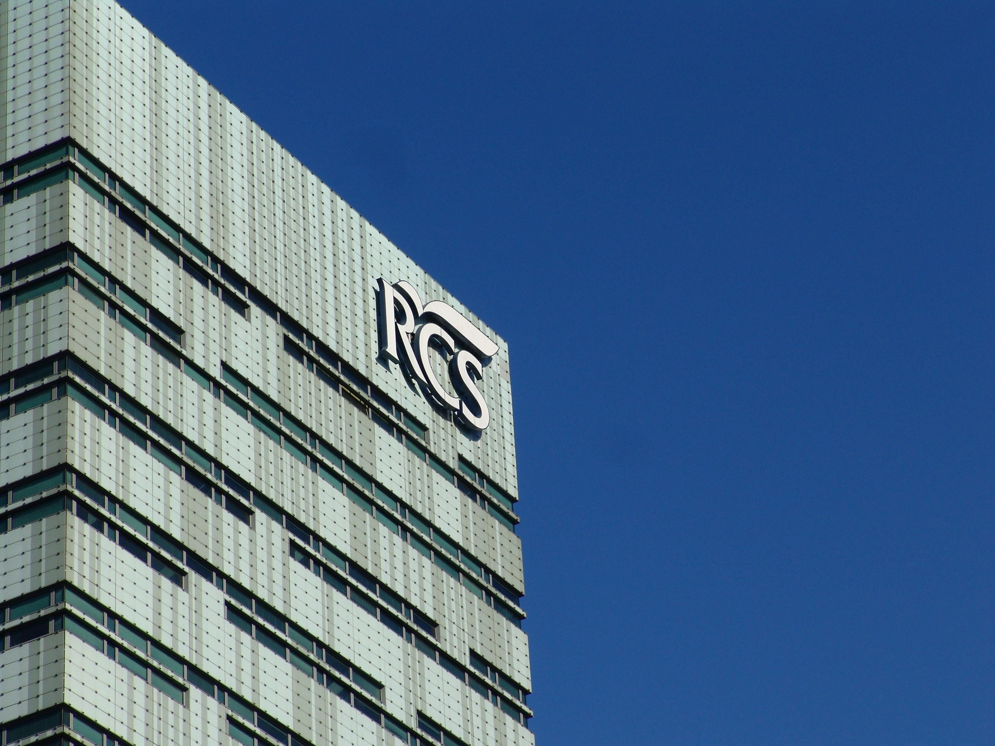 Rcs Mediagroup Linkedin