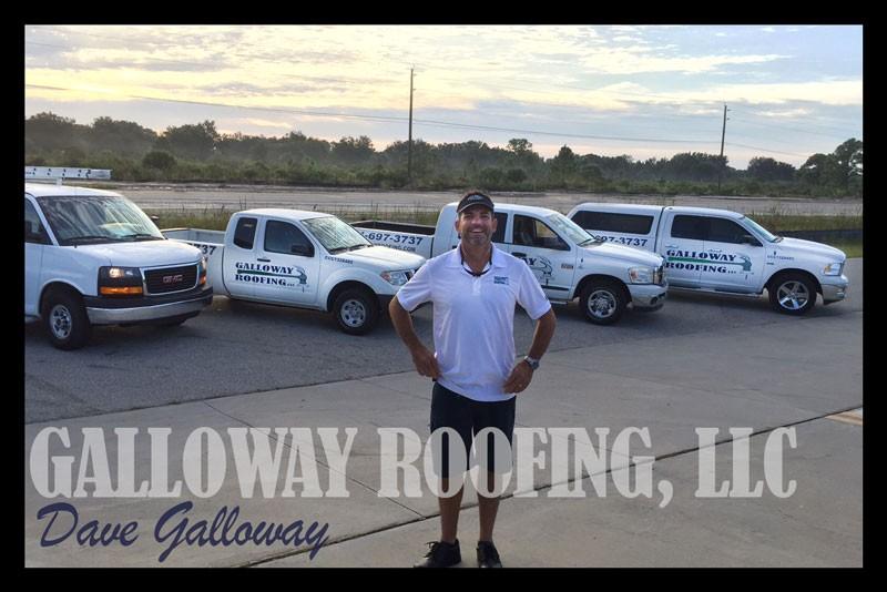 Galloway Roofing Llc Linkedin