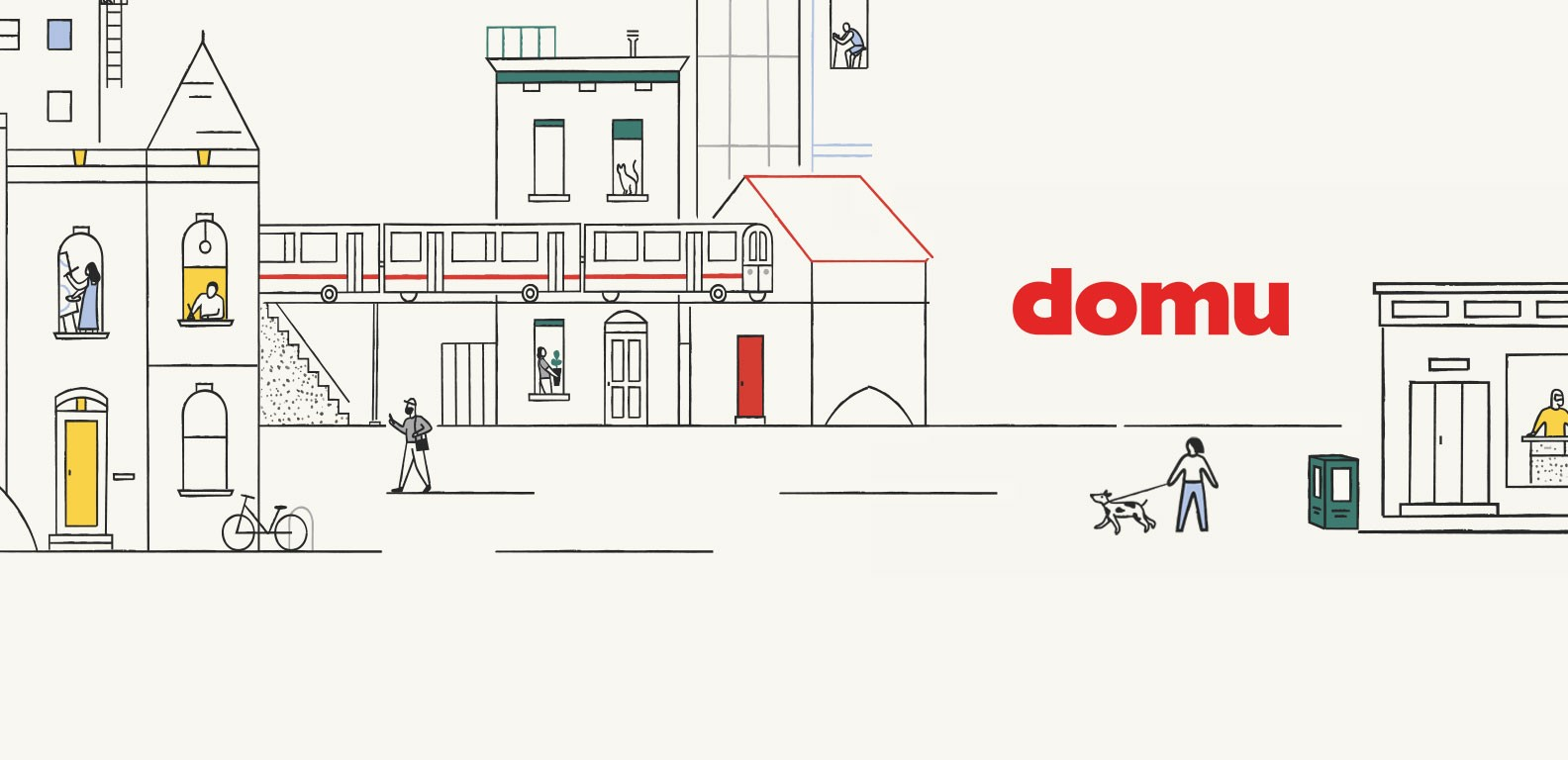Domu Chicago Apartments | LinkedIn