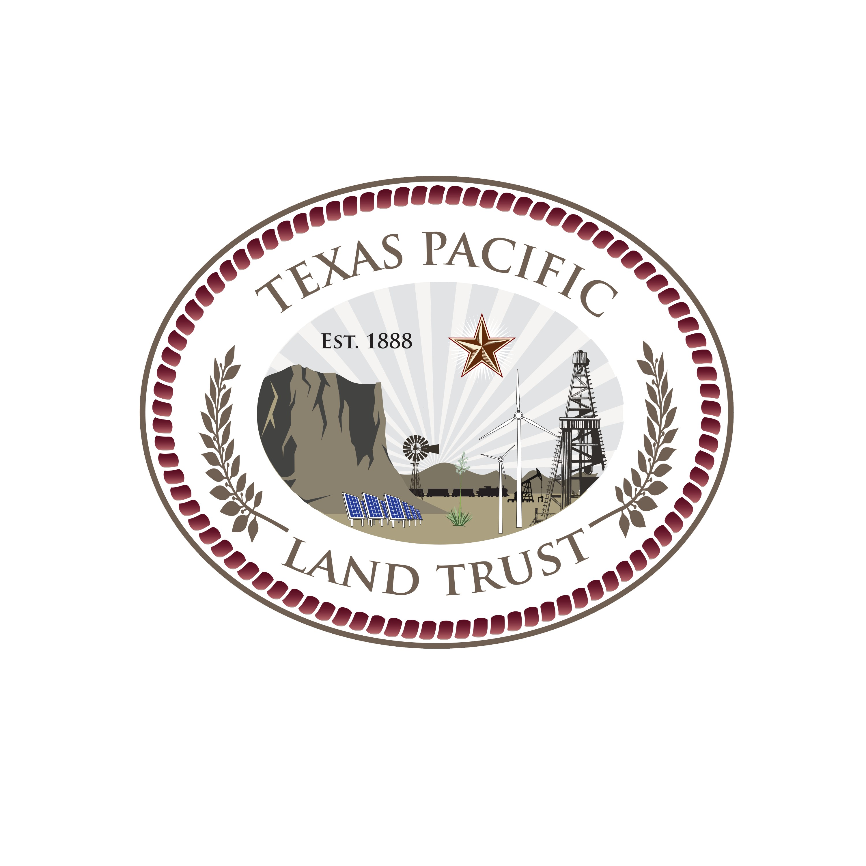 Texas Pacific Land Trust logo