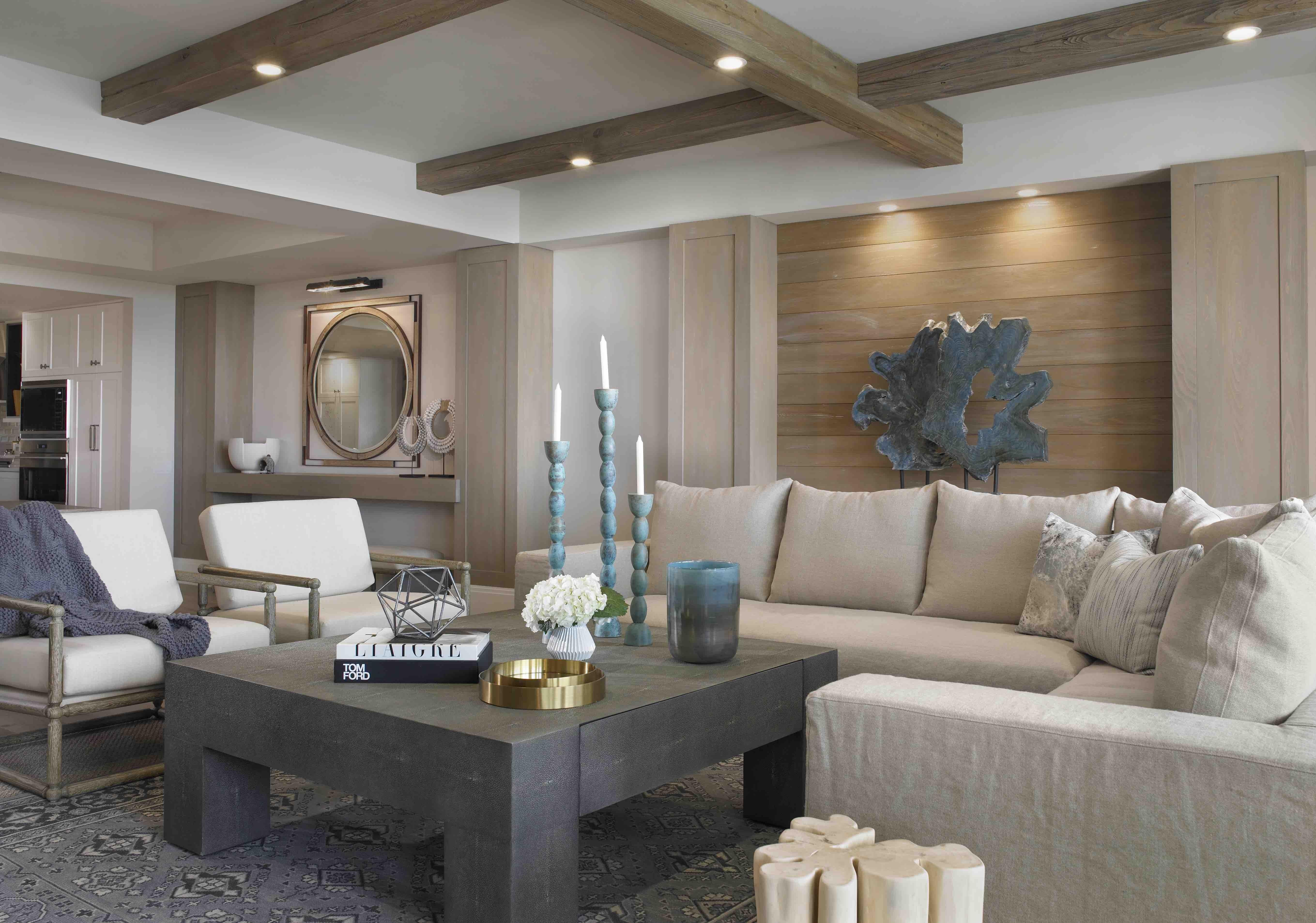 Collins & Dupont Design Group renée gaddis interiors | linkedin