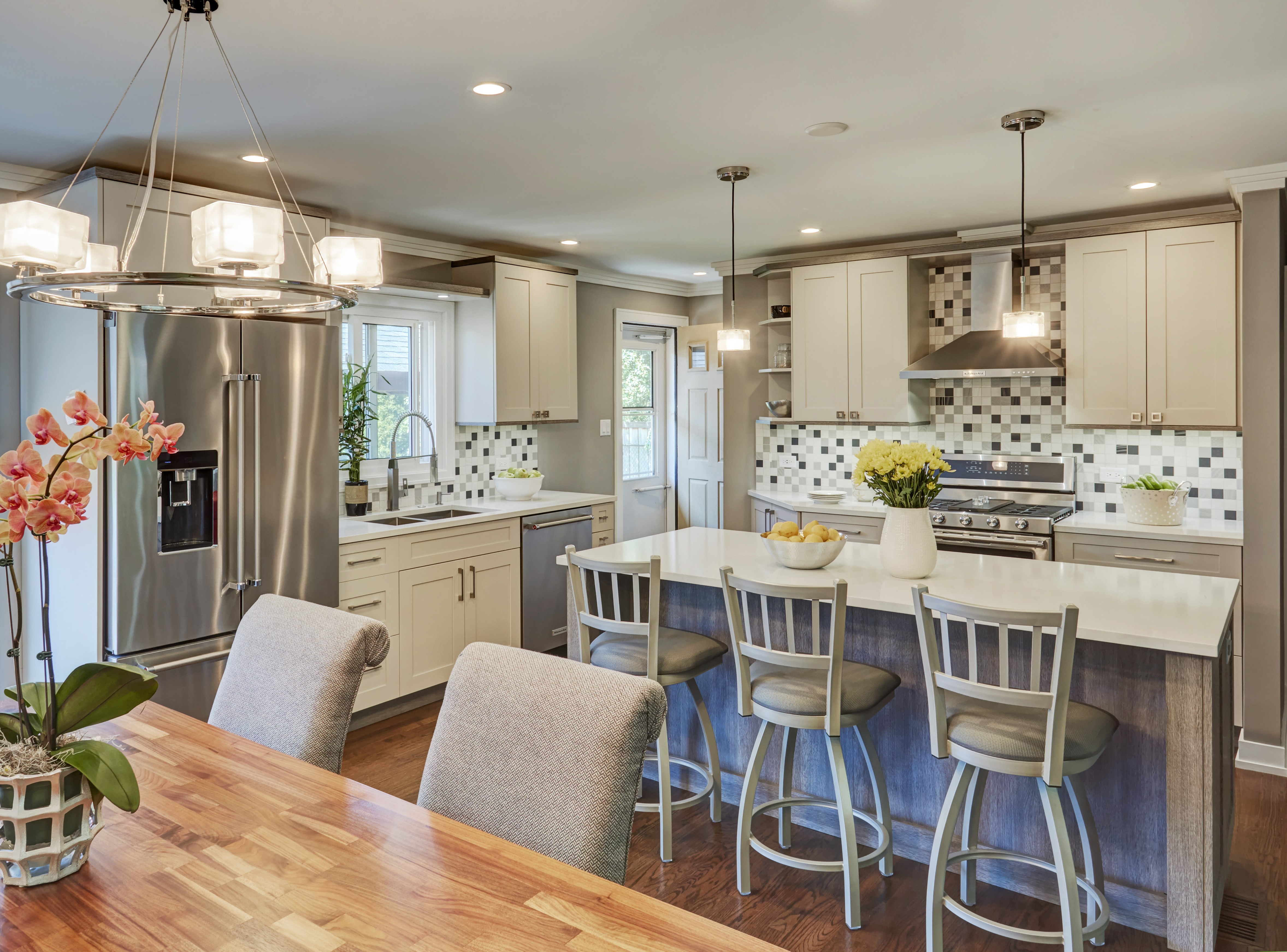 Dream Kitchens Inc Linkedin