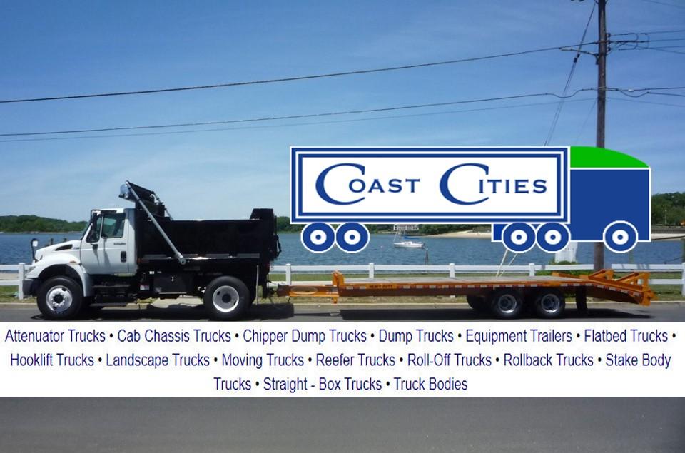 Coast Cities Truck And Equipment Sales Linkedin