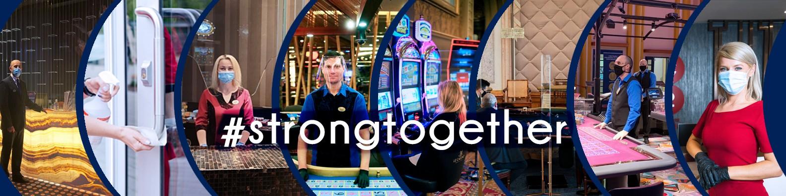 European Casino Association Linkedin