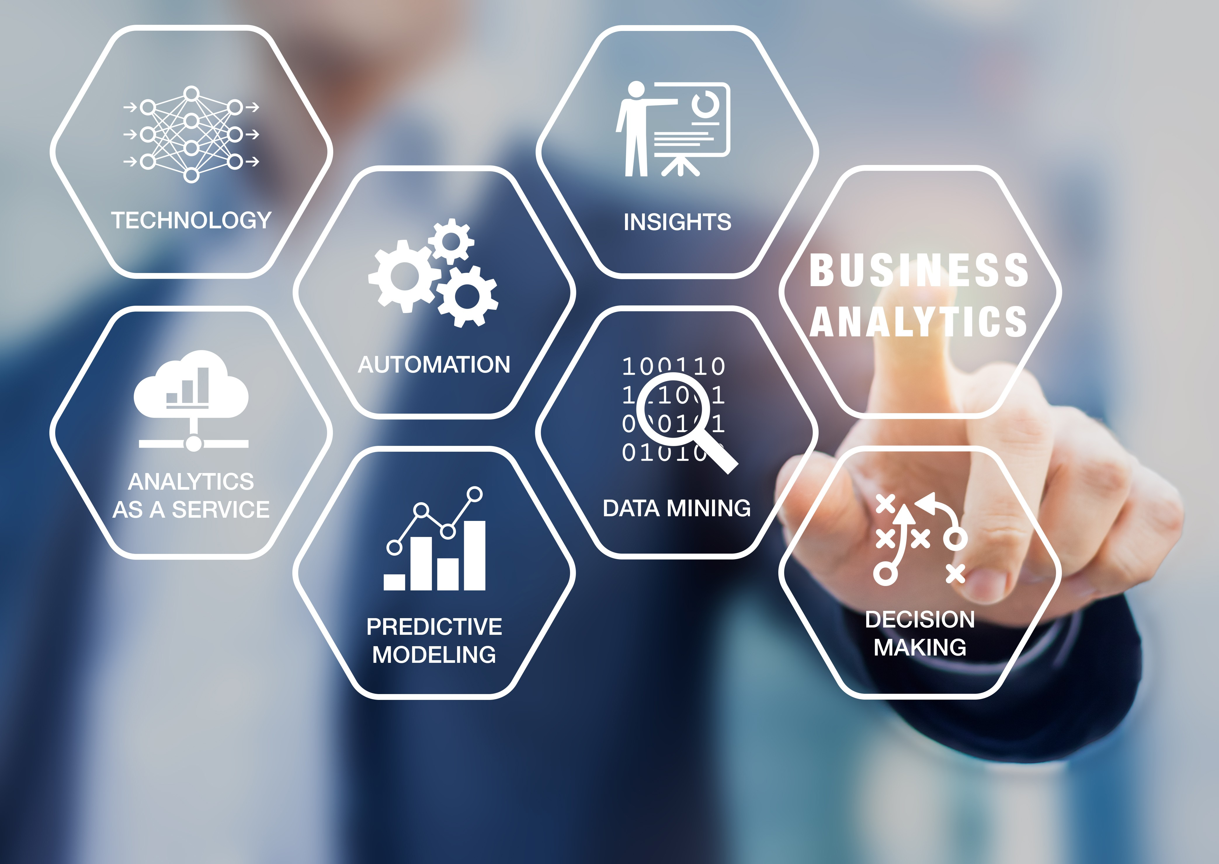 Navimod - Business Analytics Solutions   LinkedIn