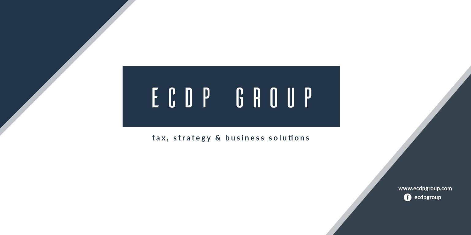 Ecddp investment advisor tech investment banker
