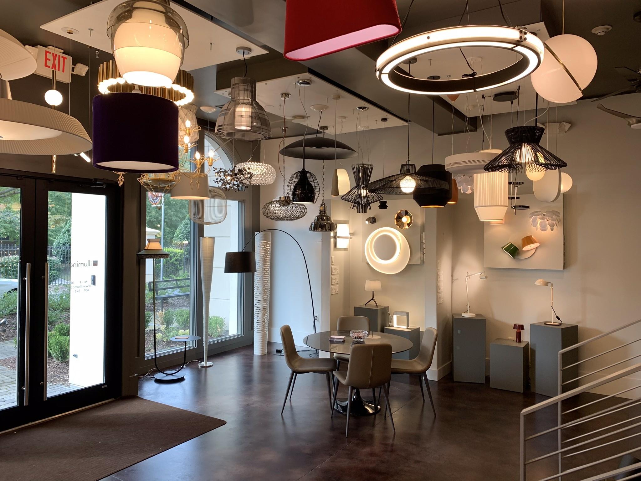 Illuminations Lighting Linkedin