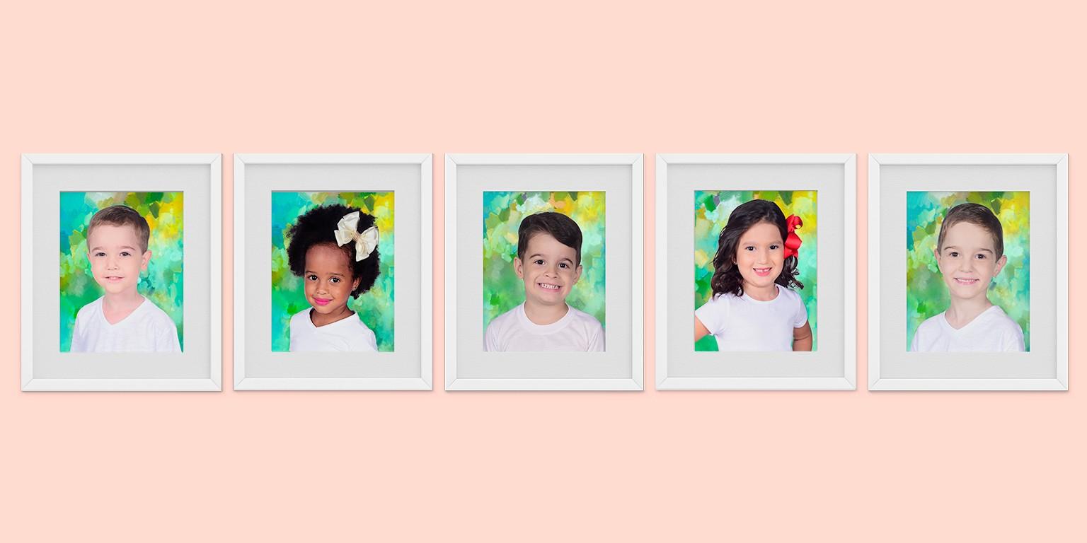 School Picture Recordações Escolares | LinkedIn