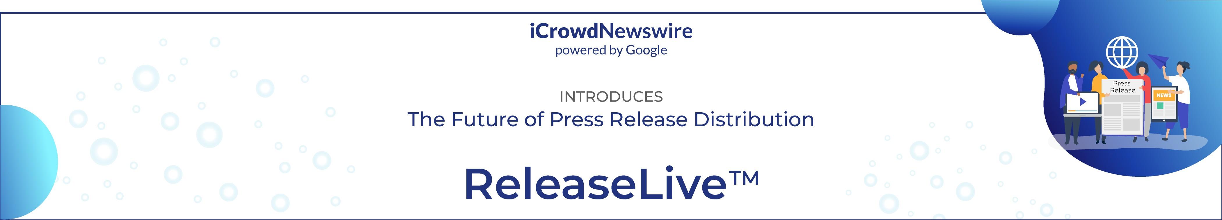 Icrowdnewswire Linkedin