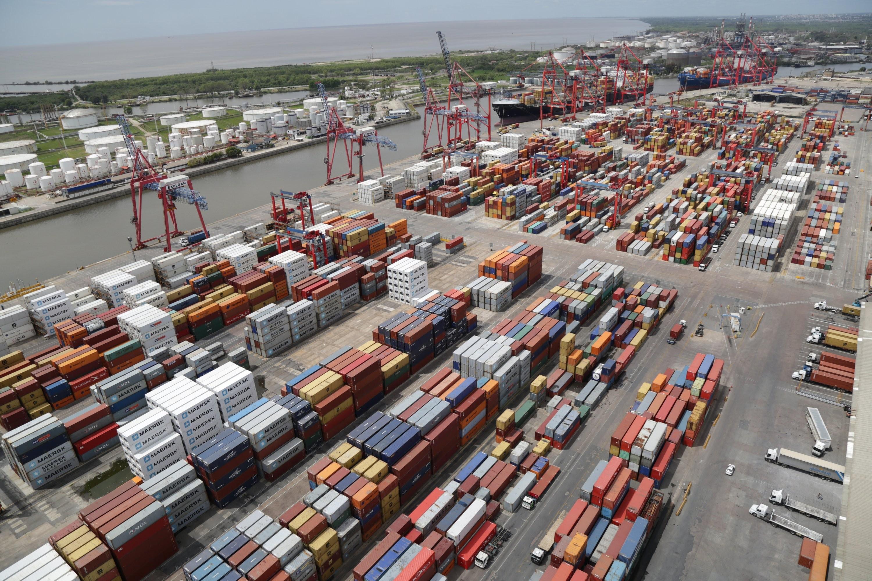 Terminales de contenedores extenderán los plazos de libre almacenamiento de las cargas