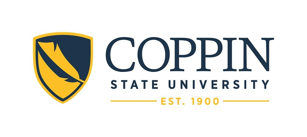 Image result for coppin state university logo