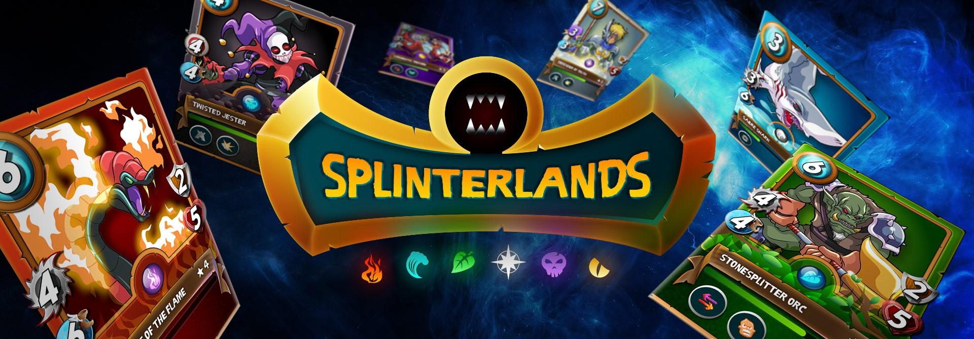ganar dinero con Splinterlands