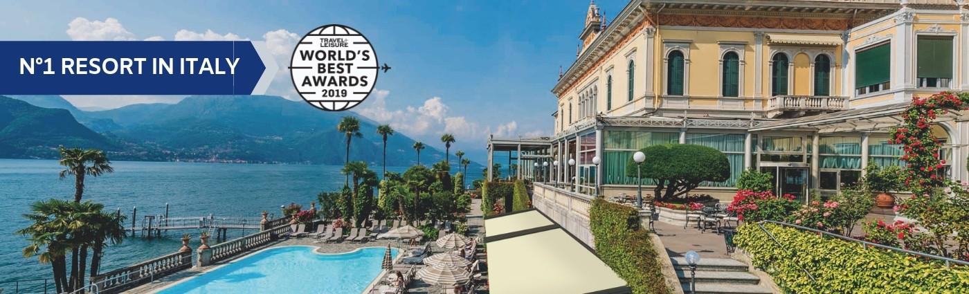 Grand Hotel Villa Serbelloni Linkedin