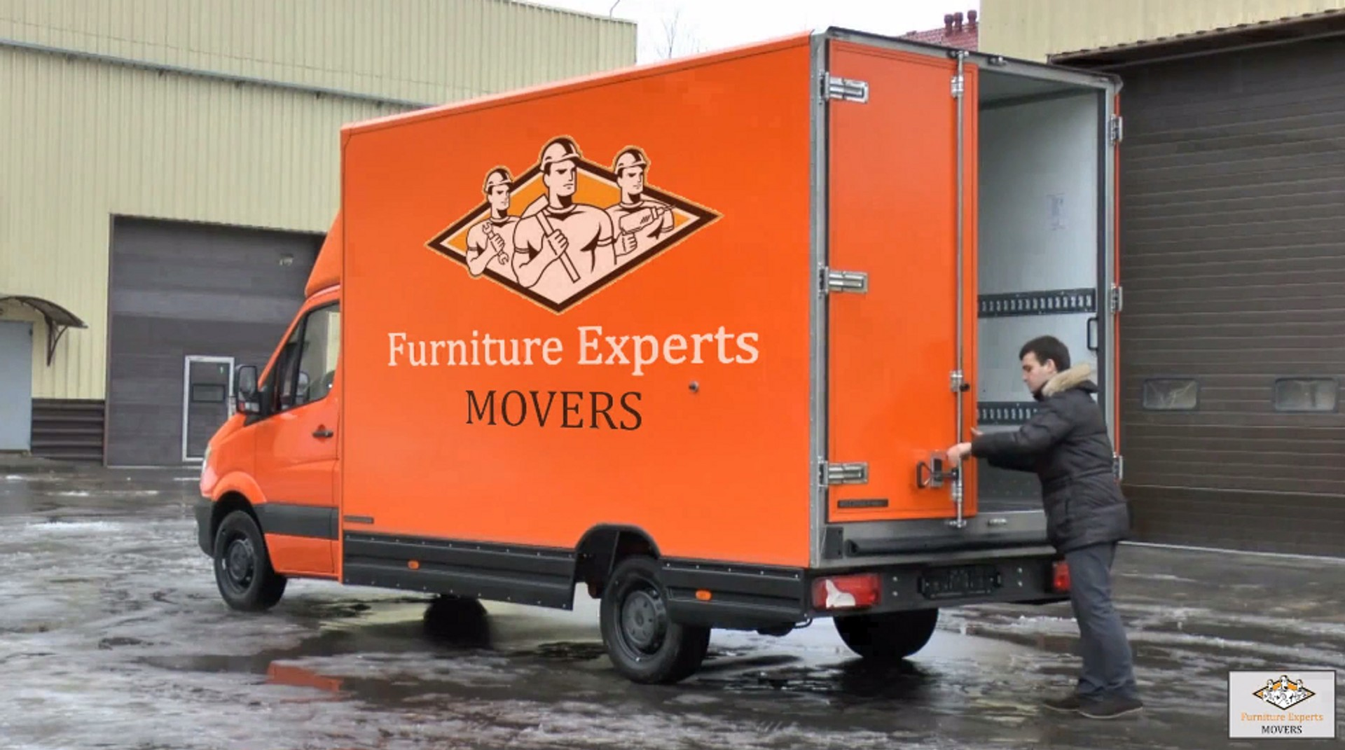 Furniture Experts Movers Herndon Va