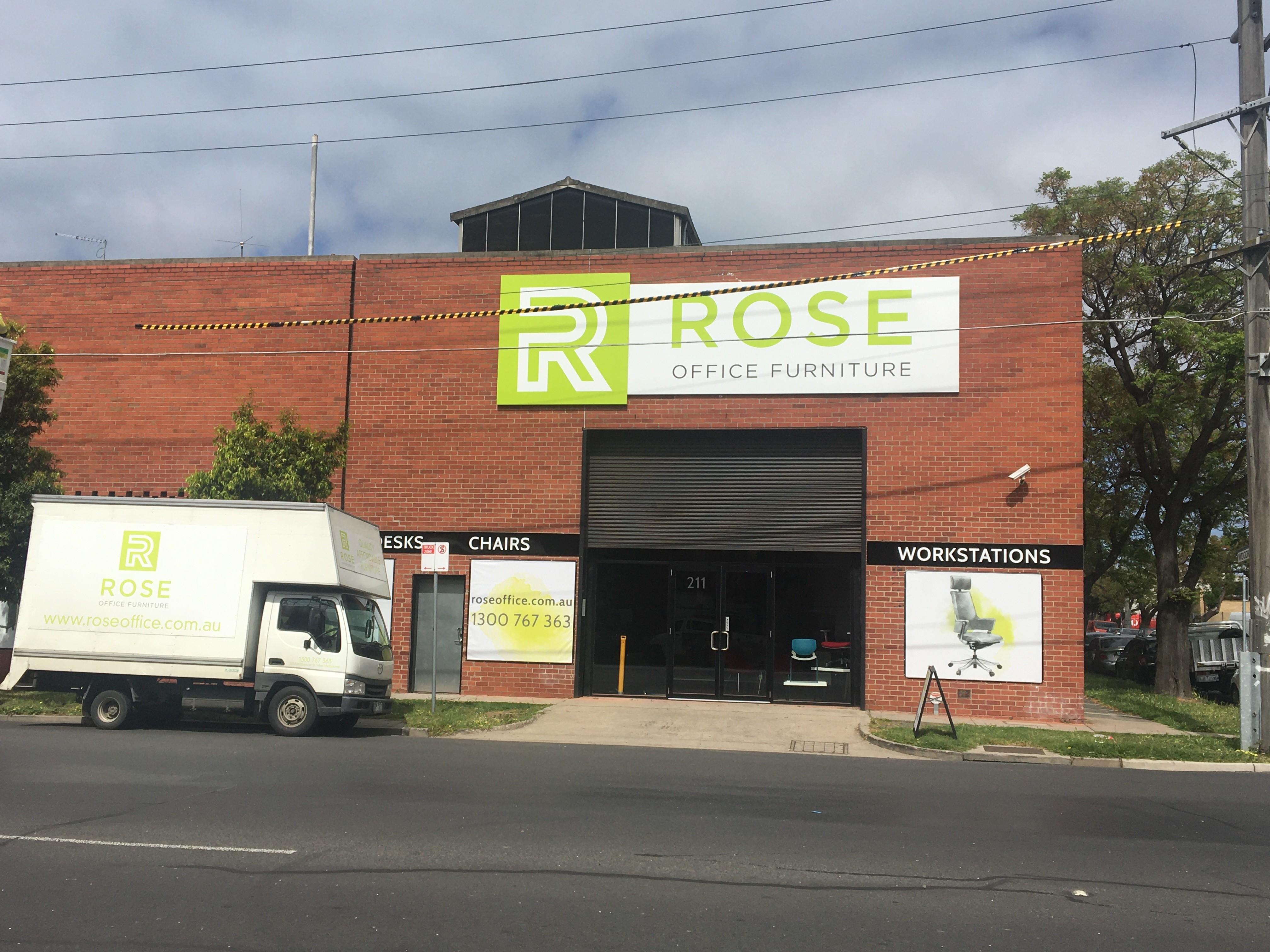 Rose Office Furniture Pty Ltd Linkedin