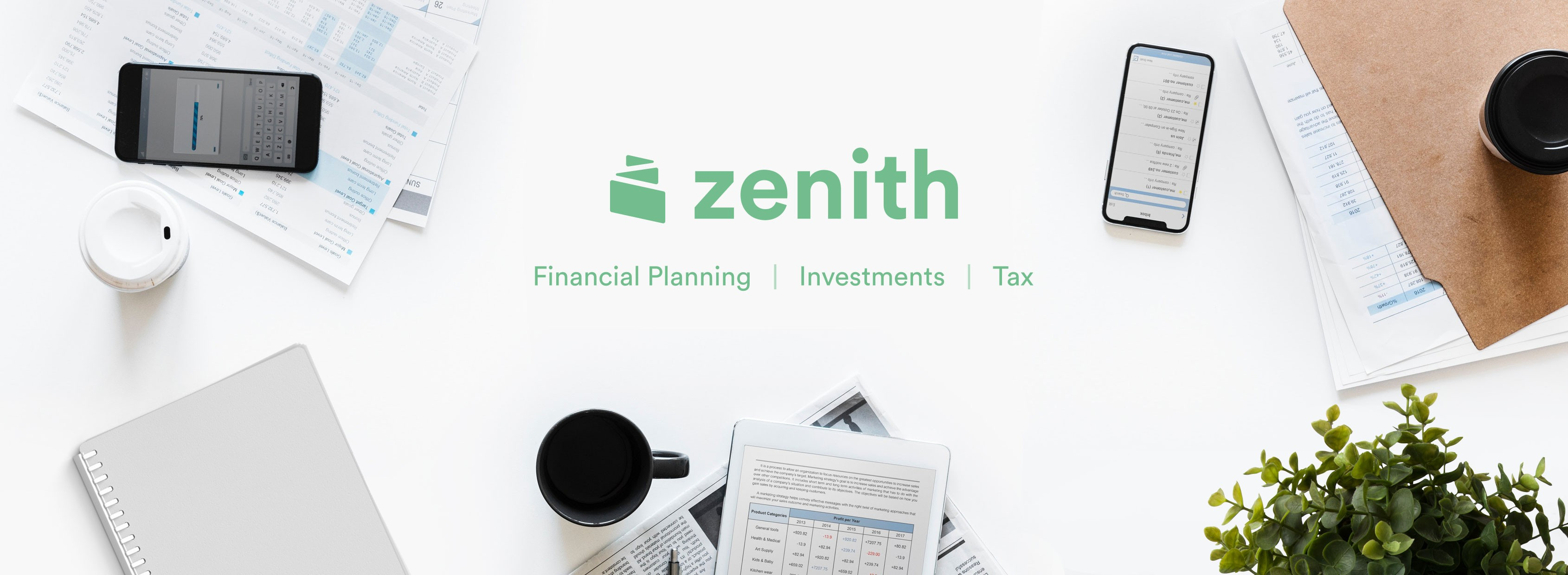 Zenith Group Linkedin
