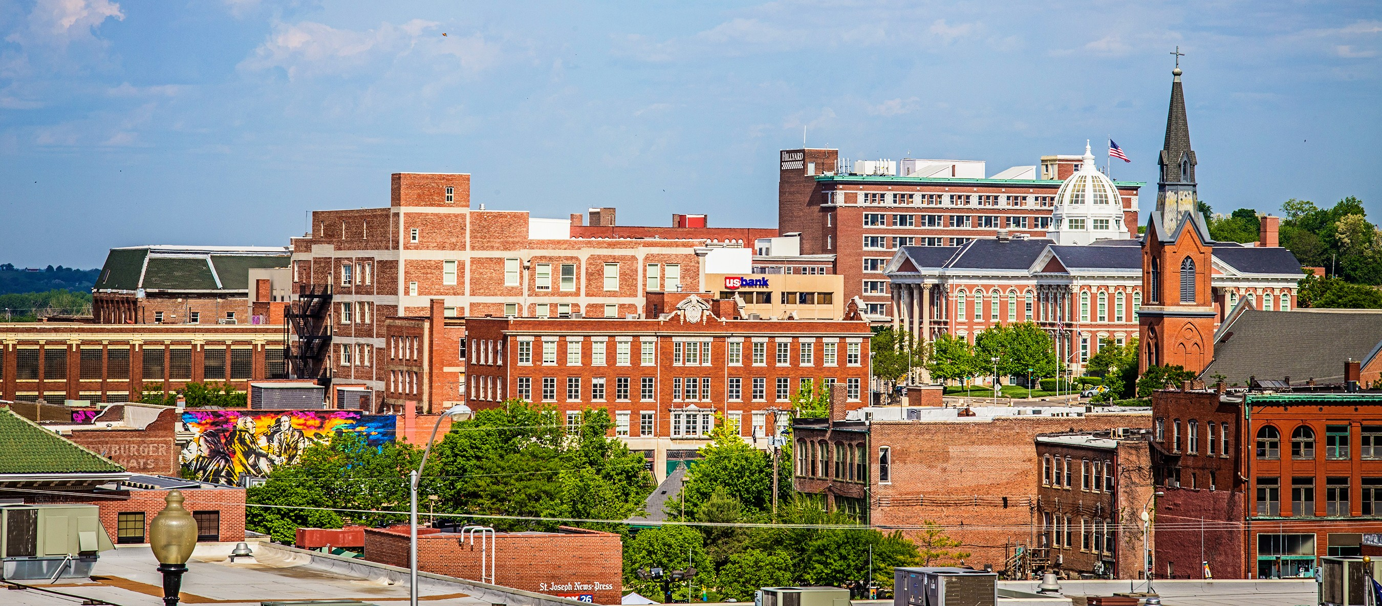 St. Joseph, MO Convention & Visitors Bureau | LinkedIn