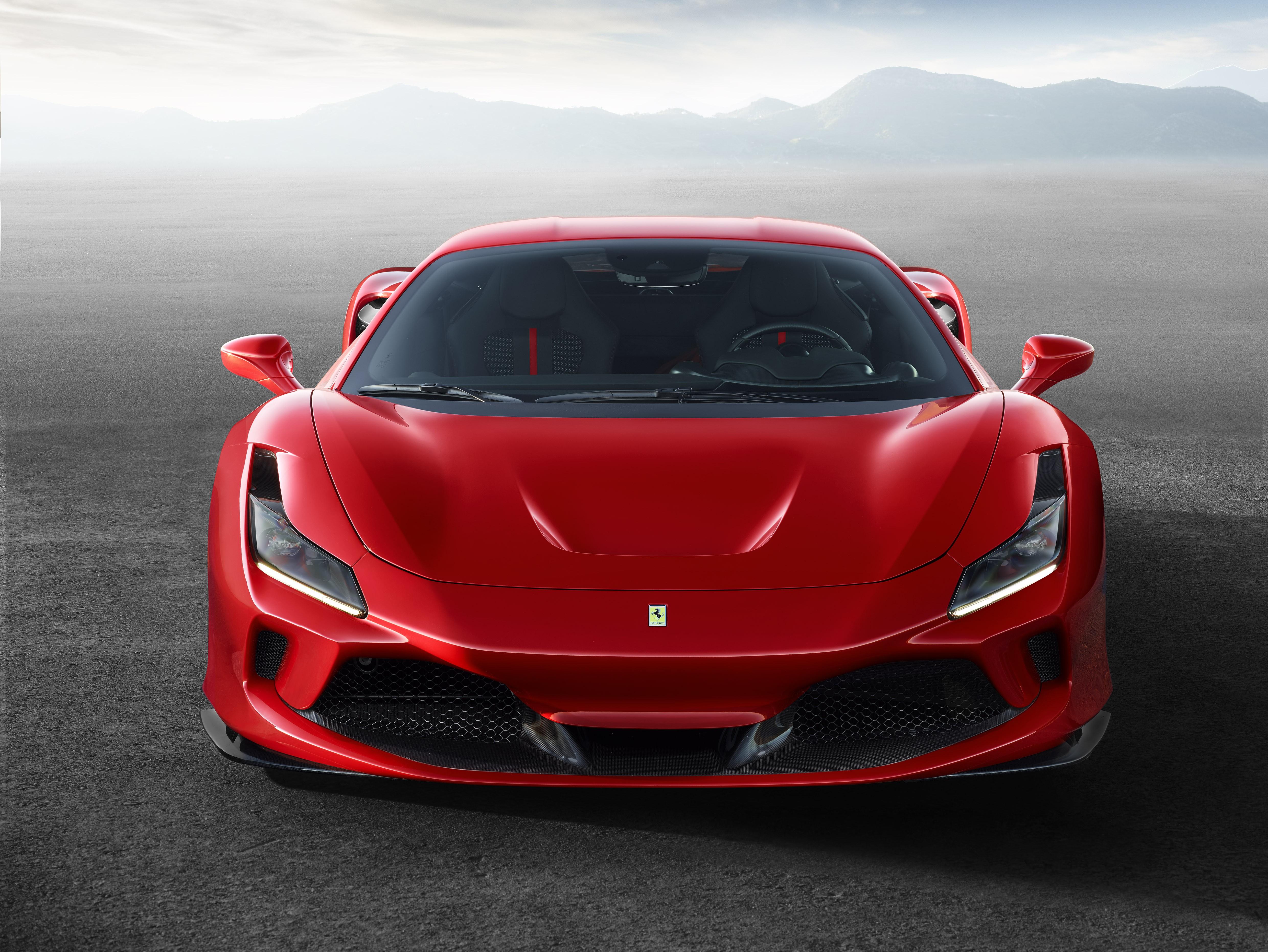Ferrari Of Vancouver Linkedin