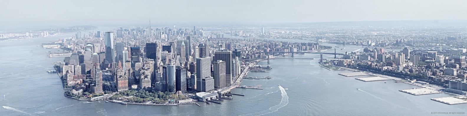 Cfa Society New York Linkedin