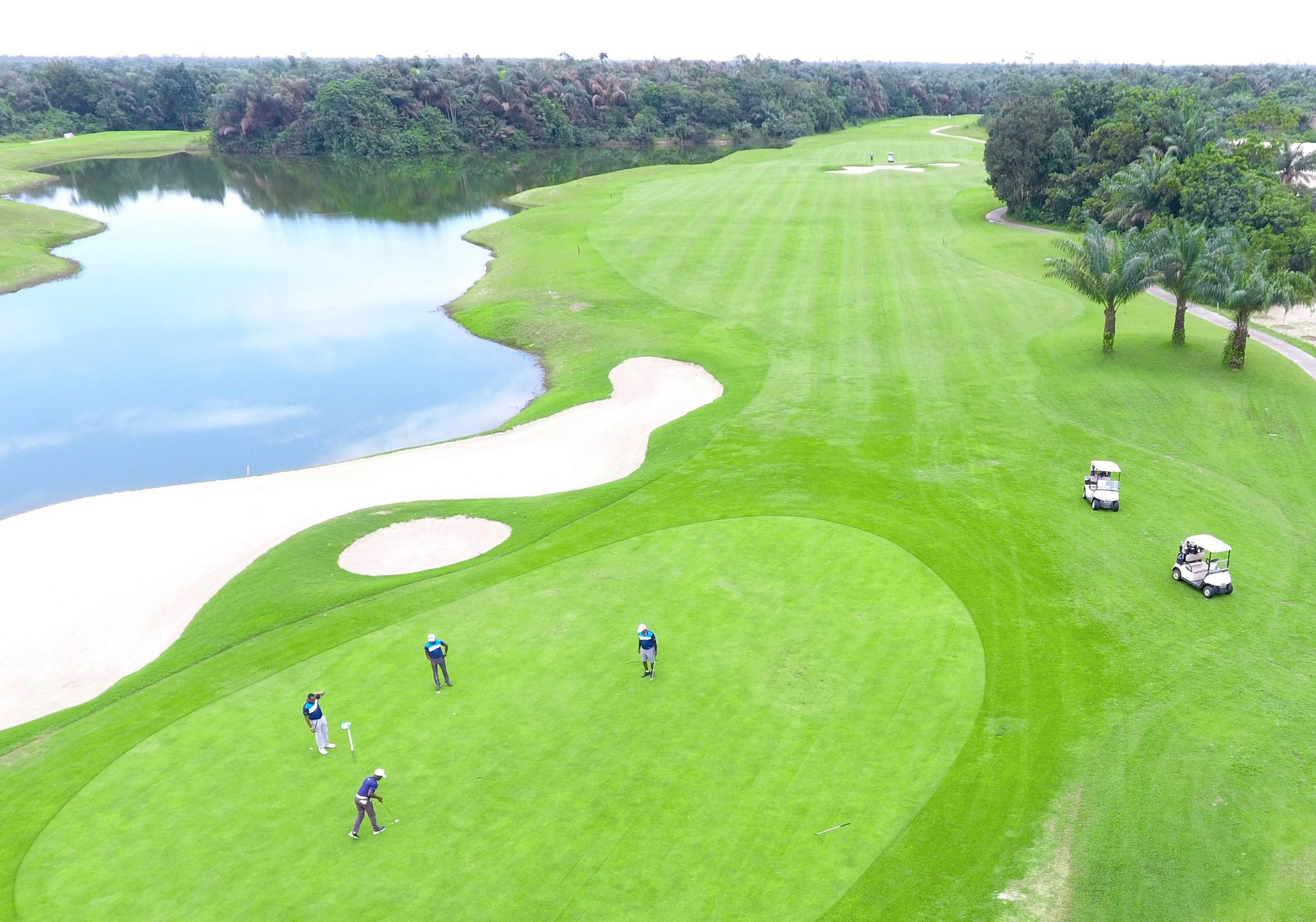 Lakowe Lakes Golf and Country Estate   LinkedIn