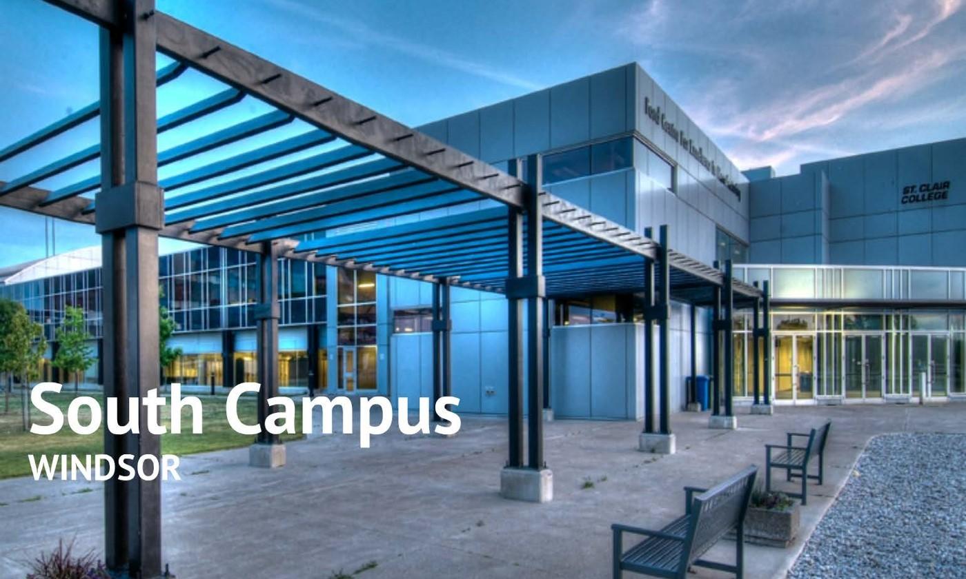 St Clair College Linkedin