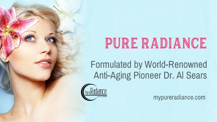 Pure Radiance Skin Care Linkedin