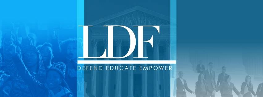 NAACP Legal Defense and Educational Fund, Inc. | LinkedIn