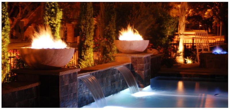 Aquascapes Pools Spas Linkedin