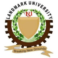 Landmark University Recruitment 2021 & Jobs Vacancies (5 Positions)