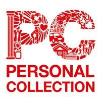 Personals logo