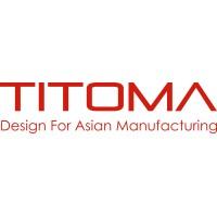 Titoma B2B Electronics Design & Manufacturing