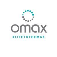Omax Health CBD logo
