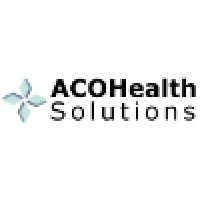 Aco Health Solutions Linkedin