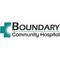 Boundary Community Hospital logo