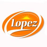 Lopez Foods logo