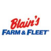 Blain Supply logo