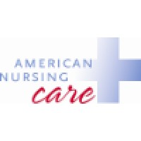 American Nursing Care logo