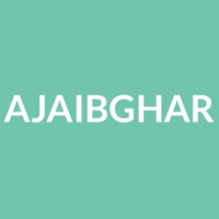 Ajaibghar