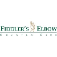 Fiddler's Elbow Country Club logo